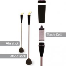 Components Torches